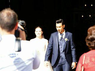 Le nozze di Lorena e Adriano  3
