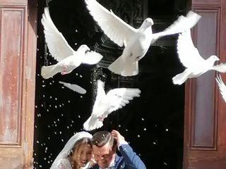 Le nozze di Jessica  e Mirko 2