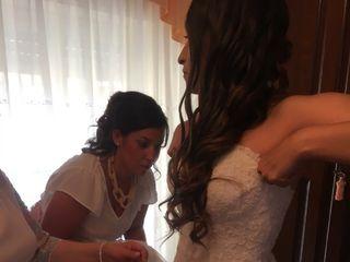 Le nozze di Debora e Marco 3