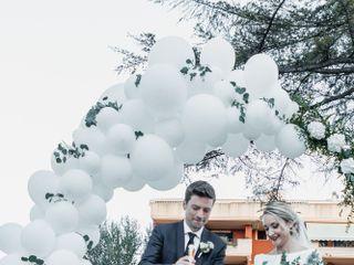 Le nozze di Donatella e Maurizio 1