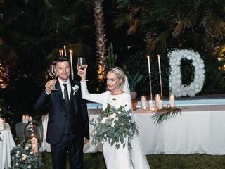Le nozze di Donatella e Maurizio 2