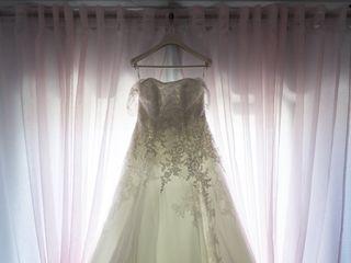 Le nozze di Valentina e Domenico 3