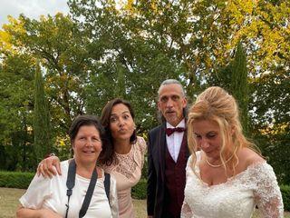 Le nozze di Monica  e Lorenzo  2