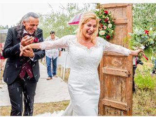 Le nozze di Monica  e Lorenzo