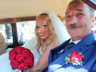 Le nozze di Stella  e Vincenzo  1