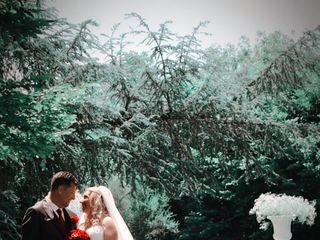 Le nozze di Stella  e Vincenzo  2