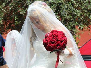 Le nozze di Stella  e Vincenzo  3