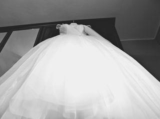Le nozze di Serena e Luca 1