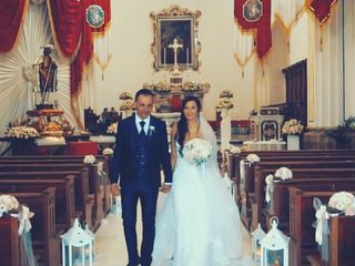 Le nozze di Giulia  e Carmine 2