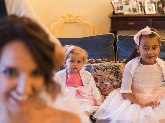 Il matrimonio di Moreno e Letizia a Monsano, Ancona 35