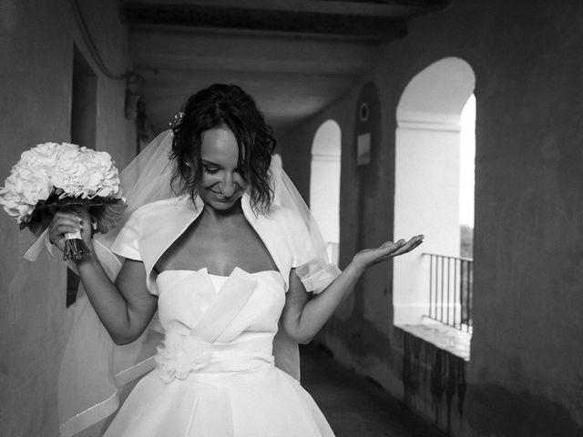 Il matrimonio di Moreno e Letizia a Monsano, Ancona 61
