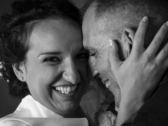 Il matrimonio di Moreno e Letizia a Monsano, Ancona 67