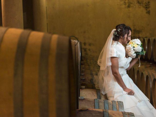 Il matrimonio di Moreno e Letizia a Monsano, Ancona 78
