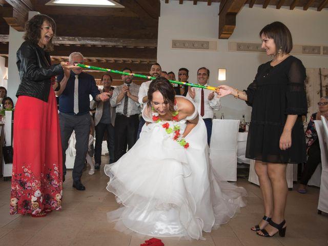 Il matrimonio di Moreno e Letizia a Monsano, Ancona 90