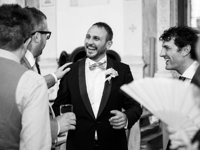 Il matrimonio di Luigi e Valentina a Vicenza, Vicenza 2