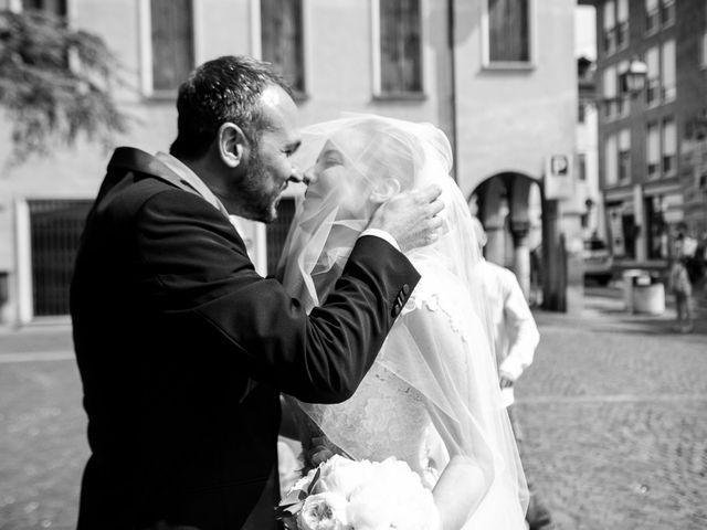 Il matrimonio di Luigi e Valentina a Vicenza, Vicenza 7