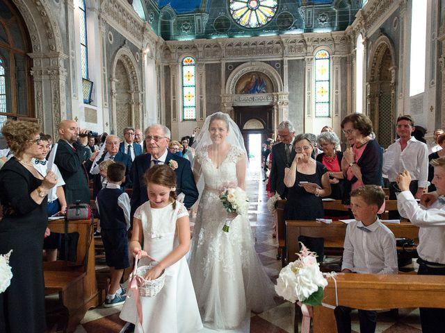 Il matrimonio di Luigi e Valentina a Vicenza, Vicenza 8