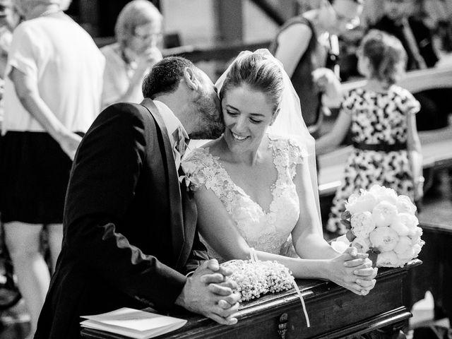 Il matrimonio di Luigi e Valentina a Vicenza, Vicenza 9