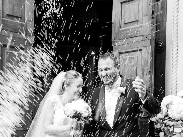 Il matrimonio di Luigi e Valentina a Vicenza, Vicenza 11