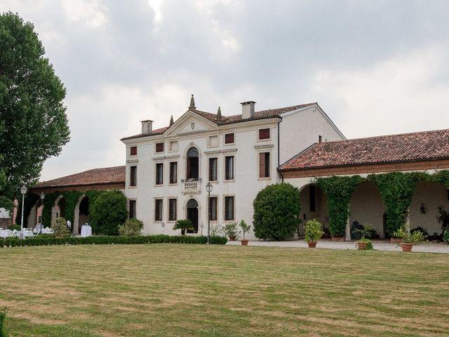 Il matrimonio di Luigi e Valentina a Vicenza, Vicenza 12