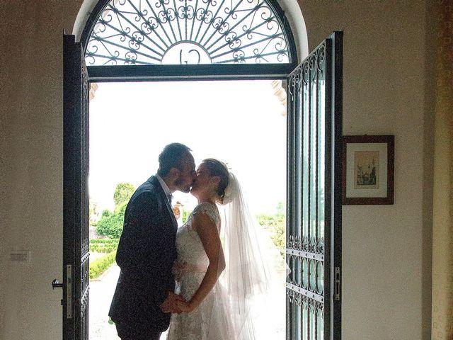 Il matrimonio di Luigi e Valentina a Vicenza, Vicenza 13