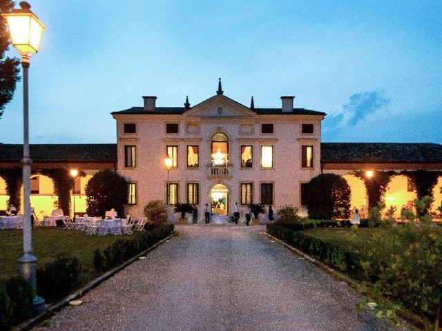 Il matrimonio di Luigi e Valentina a Vicenza, Vicenza 15