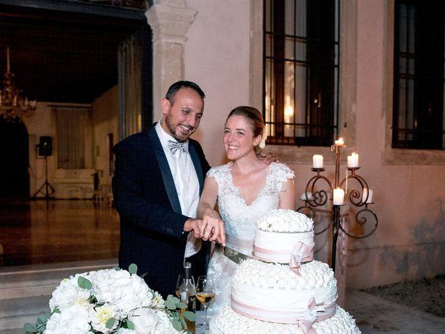 Il matrimonio di Luigi e Valentina a Vicenza, Vicenza 16