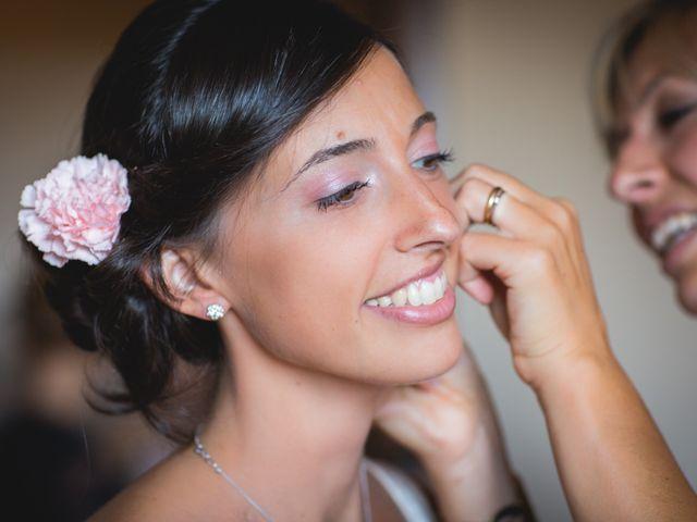Il matrimonio di Ale e Fra a Abbiategrasso, Milano 10