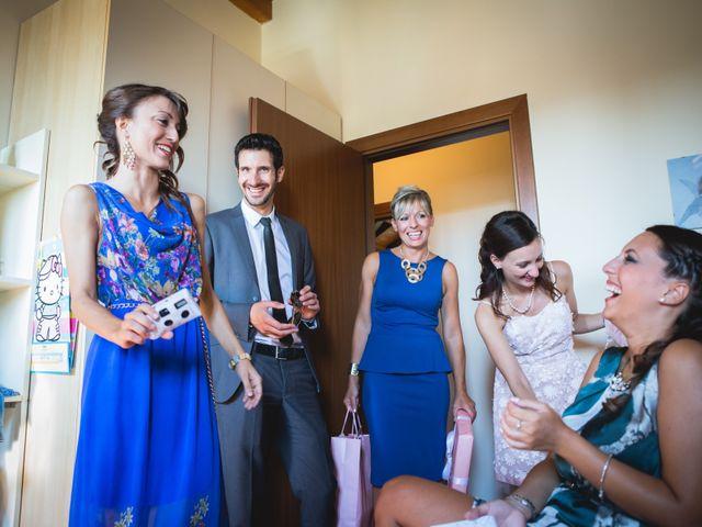 Il matrimonio di Ale e Fra a Abbiategrasso, Milano 22