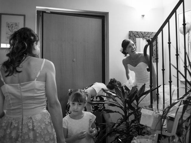 Il matrimonio di Ale e Fra a Abbiategrasso, Milano 26