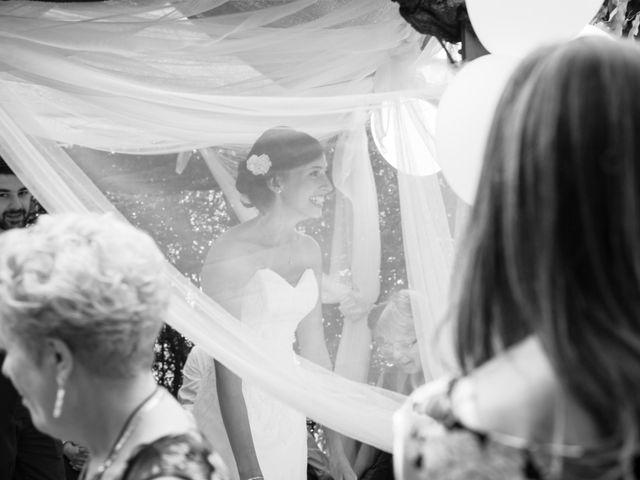 Il matrimonio di Ale e Fra a Abbiategrasso, Milano 32