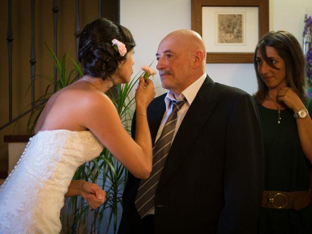 Il matrimonio di Ale e Fra a Abbiategrasso, Milano 40