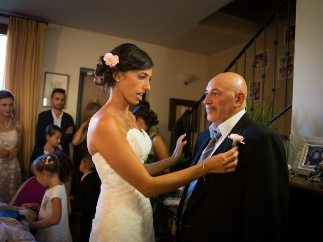 Il matrimonio di Ale e Fra a Abbiategrasso, Milano 41