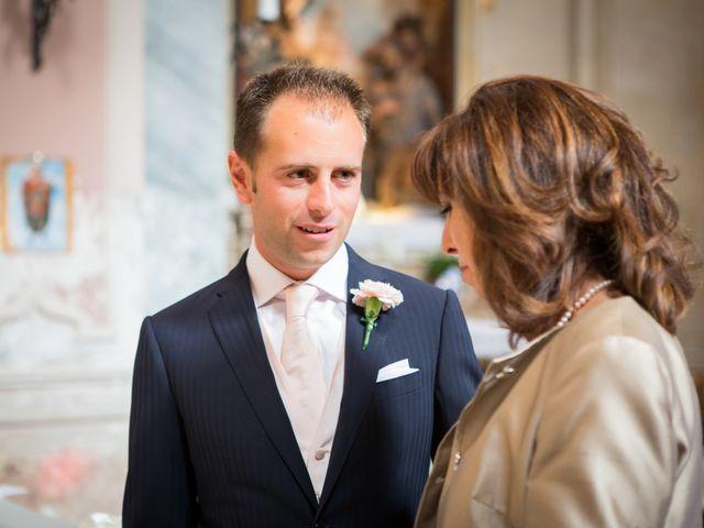 Il matrimonio di Ale e Fra a Abbiategrasso, Milano 48