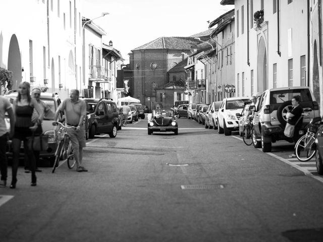 Il matrimonio di Ale e Fra a Abbiategrasso, Milano 49
