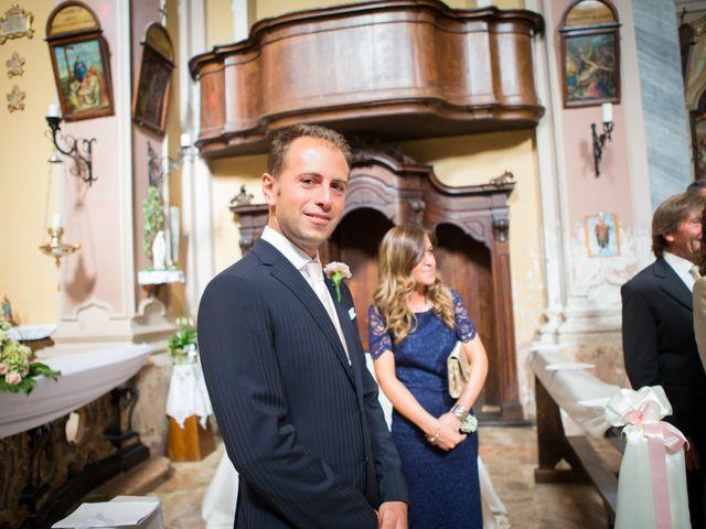 Il matrimonio di Ale e Fra a Abbiategrasso, Milano 59