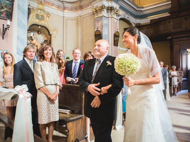 Il matrimonio di Ale e Fra a Abbiategrasso, Milano 60