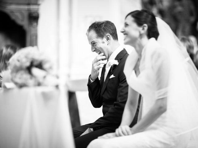 Il matrimonio di Ale e Fra a Abbiategrasso, Milano 65