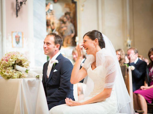 Il matrimonio di Ale e Fra a Abbiategrasso, Milano 69