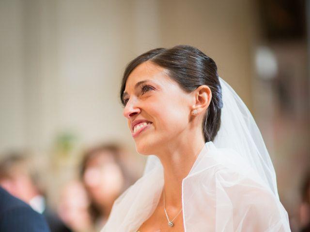 Il matrimonio di Ale e Fra a Abbiategrasso, Milano 71