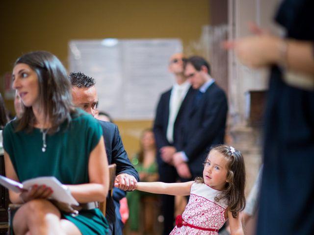 Il matrimonio di Ale e Fra a Abbiategrasso, Milano 73