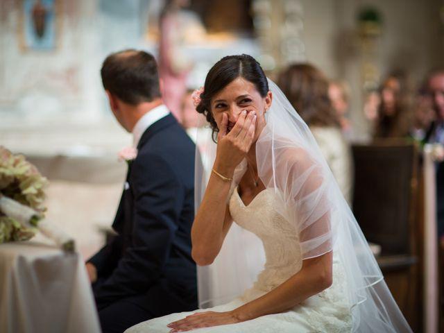 Il matrimonio di Ale e Fra a Abbiategrasso, Milano 75