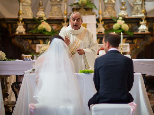 Il matrimonio di Ale e Fra a Abbiategrasso, Milano 77