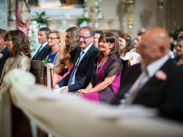 Il matrimonio di Ale e Fra a Abbiategrasso, Milano 79