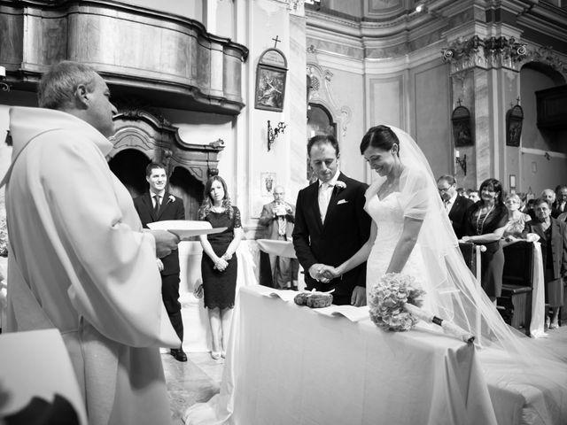 Il matrimonio di Ale e Fra a Abbiategrasso, Milano 83