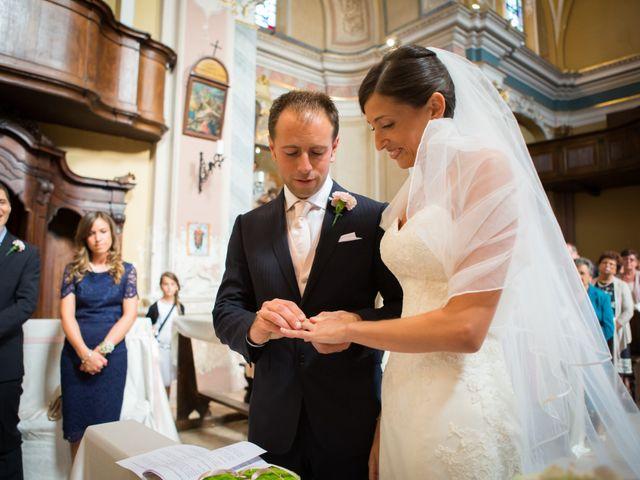Il matrimonio di Ale e Fra a Abbiategrasso, Milano 84