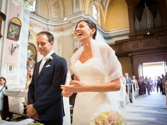 Il matrimonio di Ale e Fra a Abbiategrasso, Milano 86