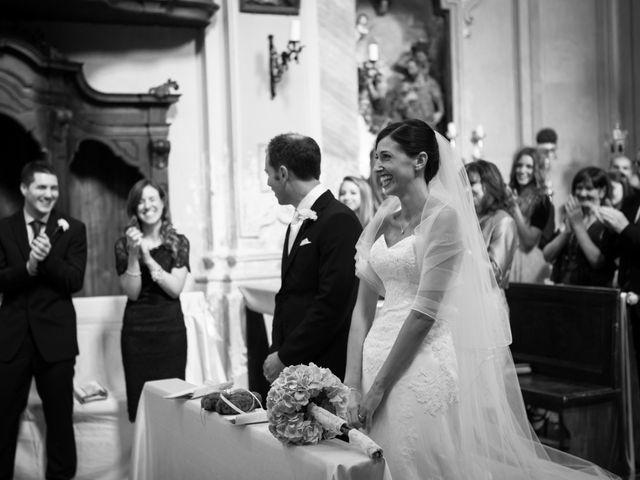 Il matrimonio di Ale e Fra a Abbiategrasso, Milano 92