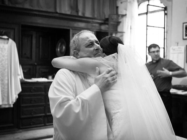 Il matrimonio di Ale e Fra a Abbiategrasso, Milano 97