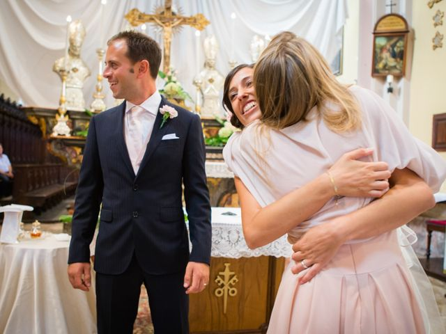 Il matrimonio di Ale e Fra a Abbiategrasso, Milano 100